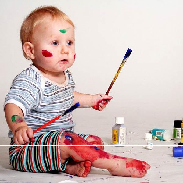 Các bài tập phát triển tư duy cho trẻ mầm non hiệu quả nhất