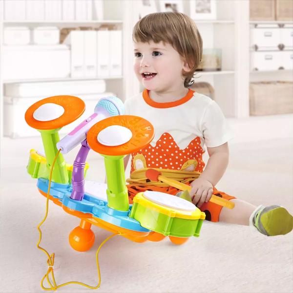 Bí quyết chọn đồ chơi cho bé trai 7 tuổi
