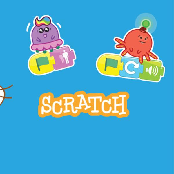 Lập trình Scratch cho bé