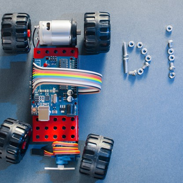 ứng dụng arduino trong học tập và cuộc sống