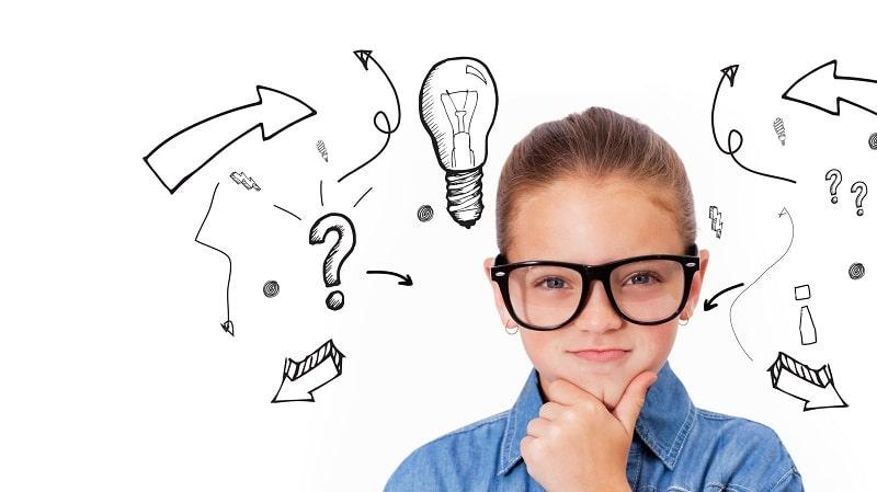 Bài tập phát triển IQ cho trẻ mầm non hiệu quả