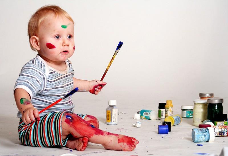 Bài tập phát triển tư duy cho trẻ mầm non hiệu quả