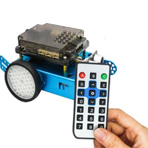 Các tính năng thông minh của đồ chơi STEM xBot