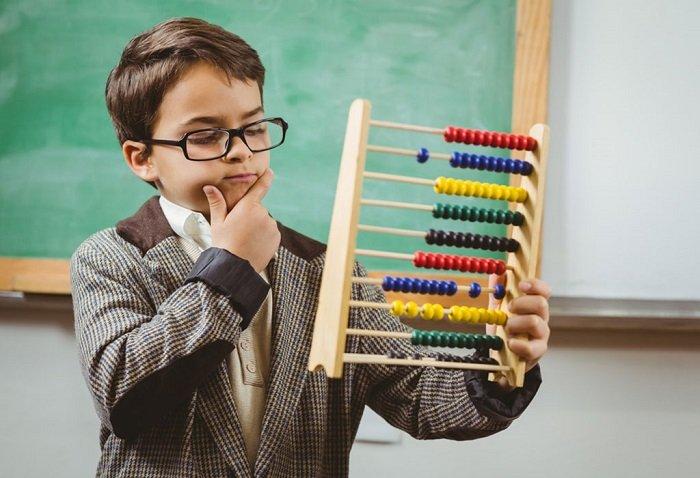 Dạy trẻ đếm 2 đơn vị - Cách tính nhẩm nhanh nhất