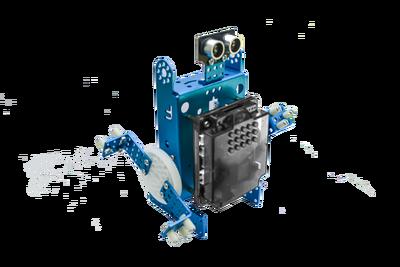 Đồ chơi STEM biến thể xBot mở rộng: Chim cánh cụt