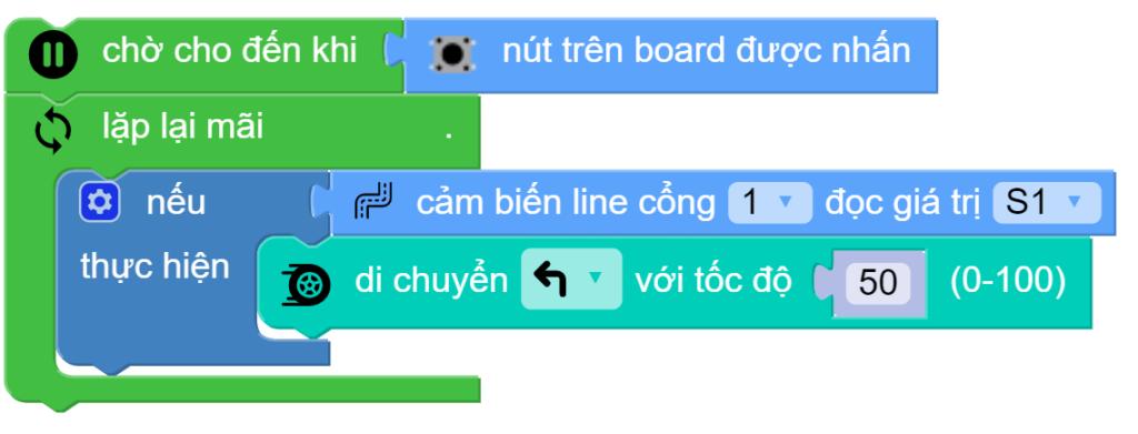 Ngôn ngữ lập trình robot xBot - đơn giản và trực quan cho bé