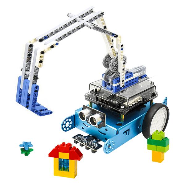 Robot lập trình xBot