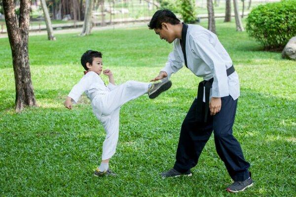 Kỹ năng sống cho trẻ khi lên 6 tuổi