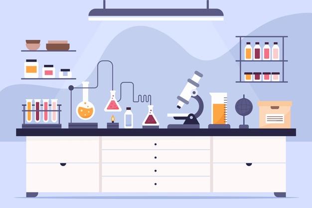 Nguyên tắc thiết kế phòng lab đạt chuẩn bạn cần biết