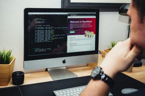 Lập trình web dành cho người mới bắt đầu
