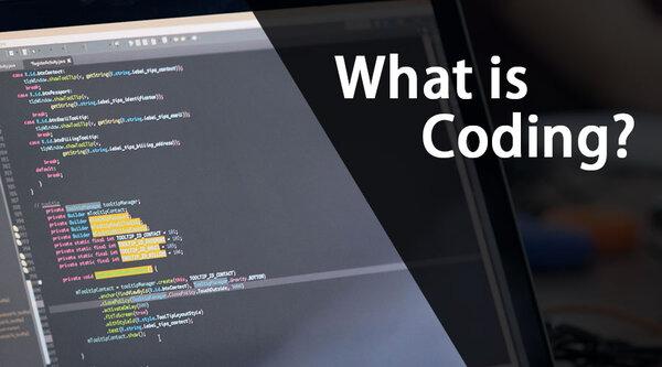 Coding là gì?