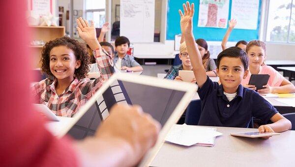 Khi trở thành người dùng công nghệ 4.0 trong giáo dục, giáo viên cần lưu ưa những gì?