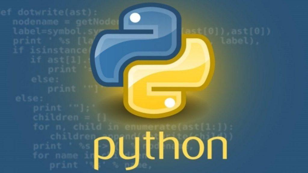 Lập trình Python và một số điều bạn nên biết