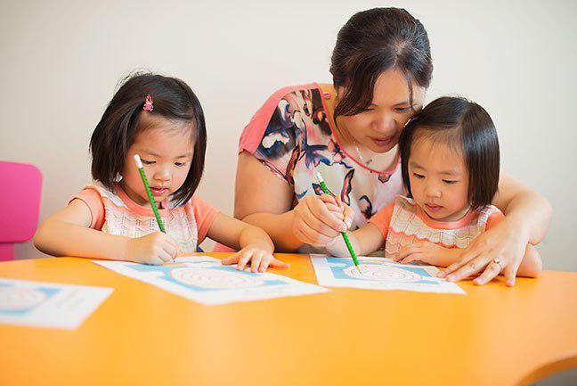 Phương pháp dạy trẻ nổi tiếng của người Nhật - Shichida