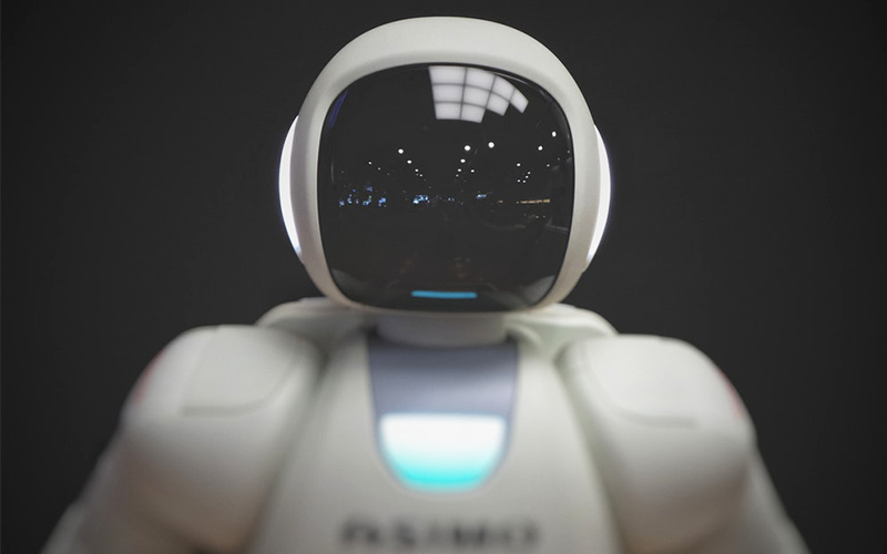 Đồ chơi chế tạo robot dành cho trẻ