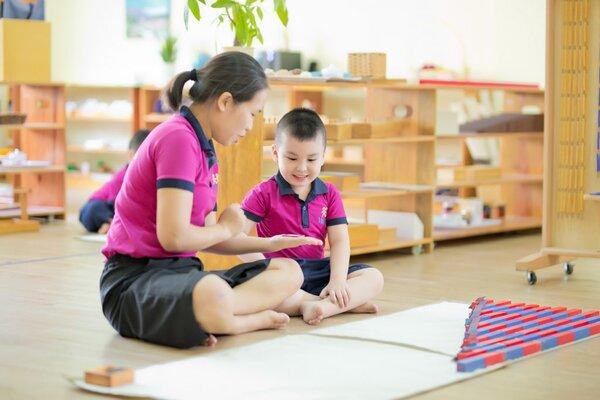 Vai trò của ngôn ngữ đối với trẻ em