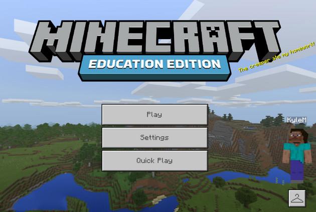 Làm game trên Minecraft
