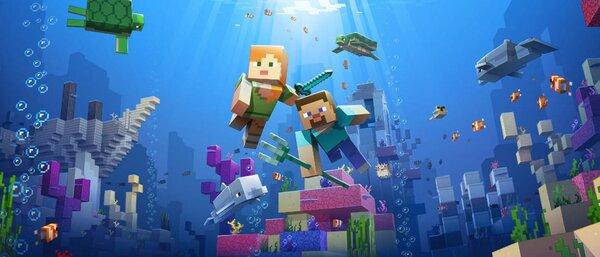 Phần mềm lập trình Minecraft là gì?