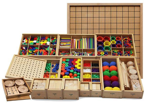 Lợi ích của đồ chơi cho trẻ 5 tuổi