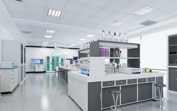 Thiết kế phòng lab đạt chuẩn cần đảm bảo yêu cầu về nguồn nước