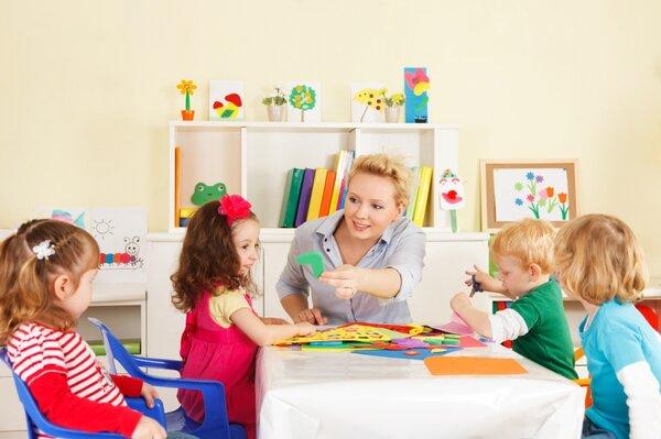 Giáo dục trẻ mầm non hiệu quả cùng phương pháp Montessori