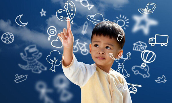 Cách tăng chỉ số IQ dựa trên khoa học ba mẹ nên biết