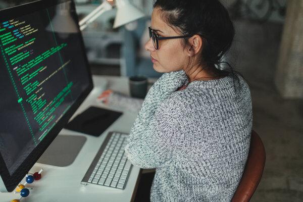 Ứng dụng của coding là gì?