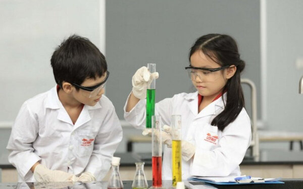 Kỹ năng để trở thành nhân viên phòng lab là gì?