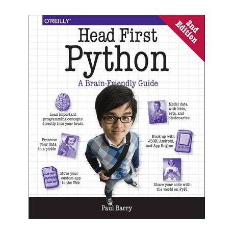 Sách Python dành cho người mới bắt đầu học lập trình Python