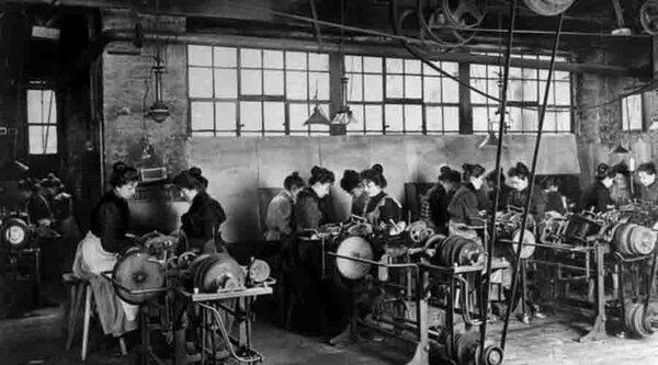 Thời đại 4.0 là gì? Cuộc cách mạng công nghiệp lần thứ nhất