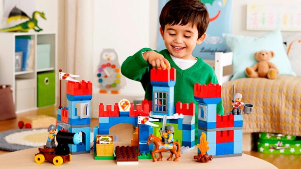 Đồ chơi lắp ráp lego