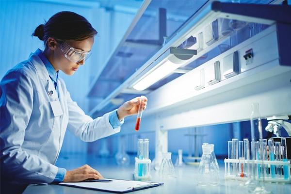 Nguyên tắc thiết kế phòng lab đạt chuẩn là đáp ứng nhu cầu người dùng
