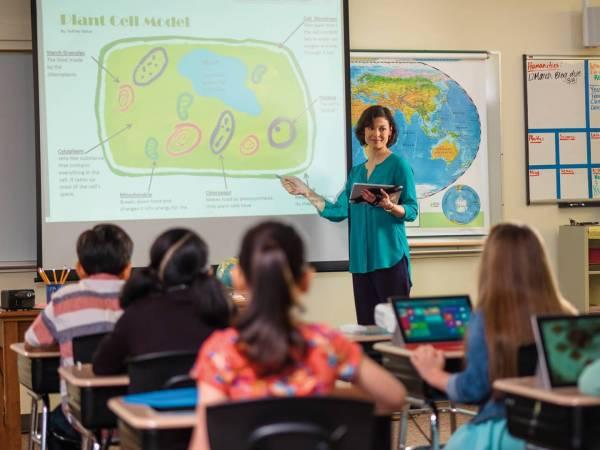Biến học sinh thành người dùng công nghệ 4.0 trong giáo dục có phải là hiệu quả