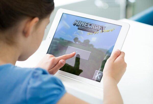 Lập trình Minecraft phù hợp với đối tượng nào?