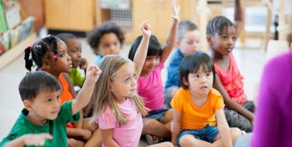 Nguyên tắc cốt lõi của phương pháp giáo dục sớm