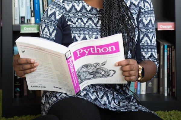Sách Python dành cho trình độ cấp cao