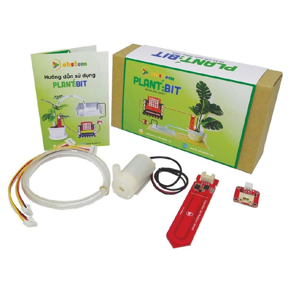 Plant:Bit - quà tặng công nghệ hiệu quả cho bé