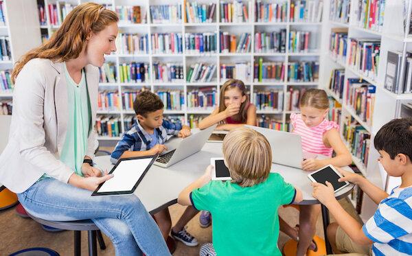 STEM - Phương pháp giáo dục trẻ mầm non vô cùng hiệu quả