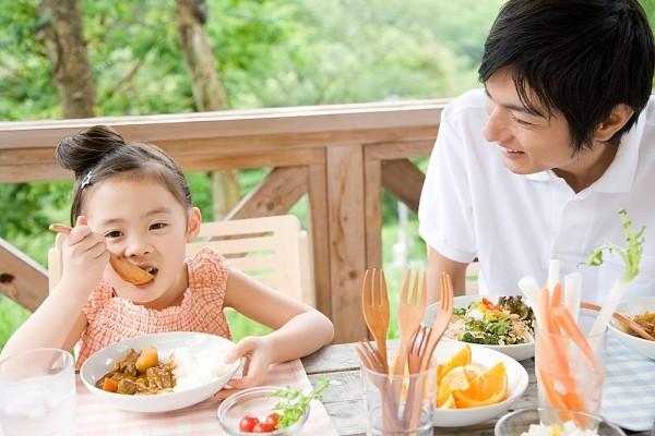 Cách tăng chỉ số IQ đơn giản là ăn uống đầy đủ chất