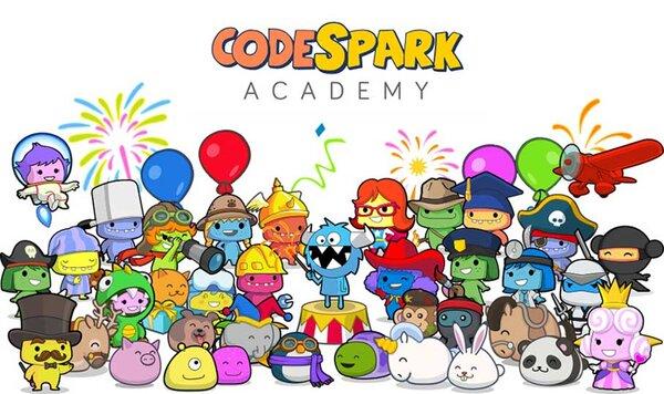 Phần mềm lập trình cho trẻ em