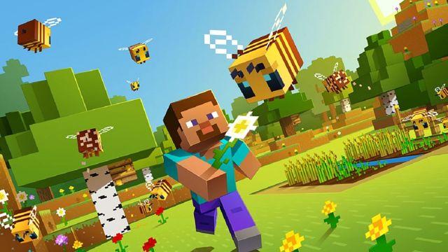 Làm game trên Minecraft giúp rèn luyện trí thông minh ở trẻ nhỏ