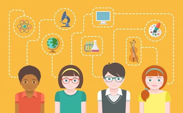 STEM Education trau dồi những kỹ năng cần thiết cho tương lai