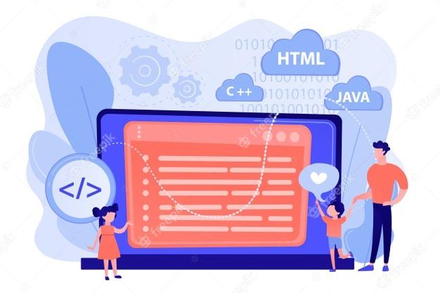 Học ngôn ngữ lập trình cần có sự rèn luyện lâu dài