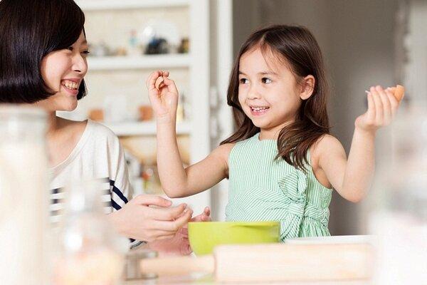 Sự quan tâm của cha mẹ là điểm cốt lõi của phương pháp giáo dục Glenn Doman