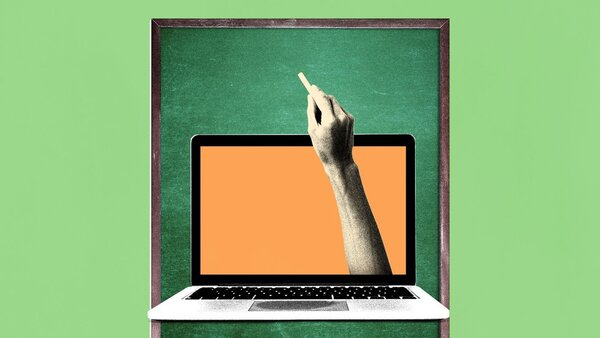 Định hướng đổi mới giáo dục trong thời đại 4.0