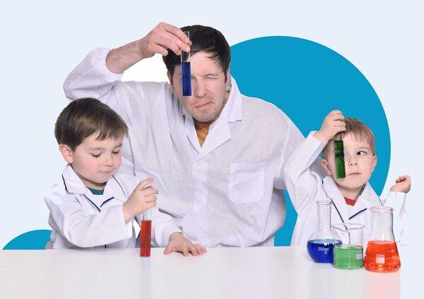 Kỹ năng chính để trở thành nhân viên phòng lab là gì?