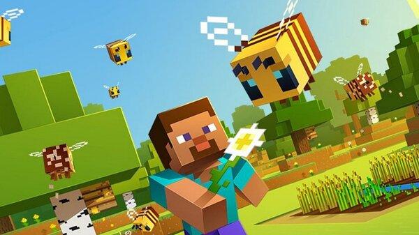 Có nên sử dụng phần mềm lập trình Minecraft quá lâu?