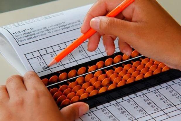 Những kỹ năng mà trẻ nhận được từ việc học toán tư duy Soroban là gì?
