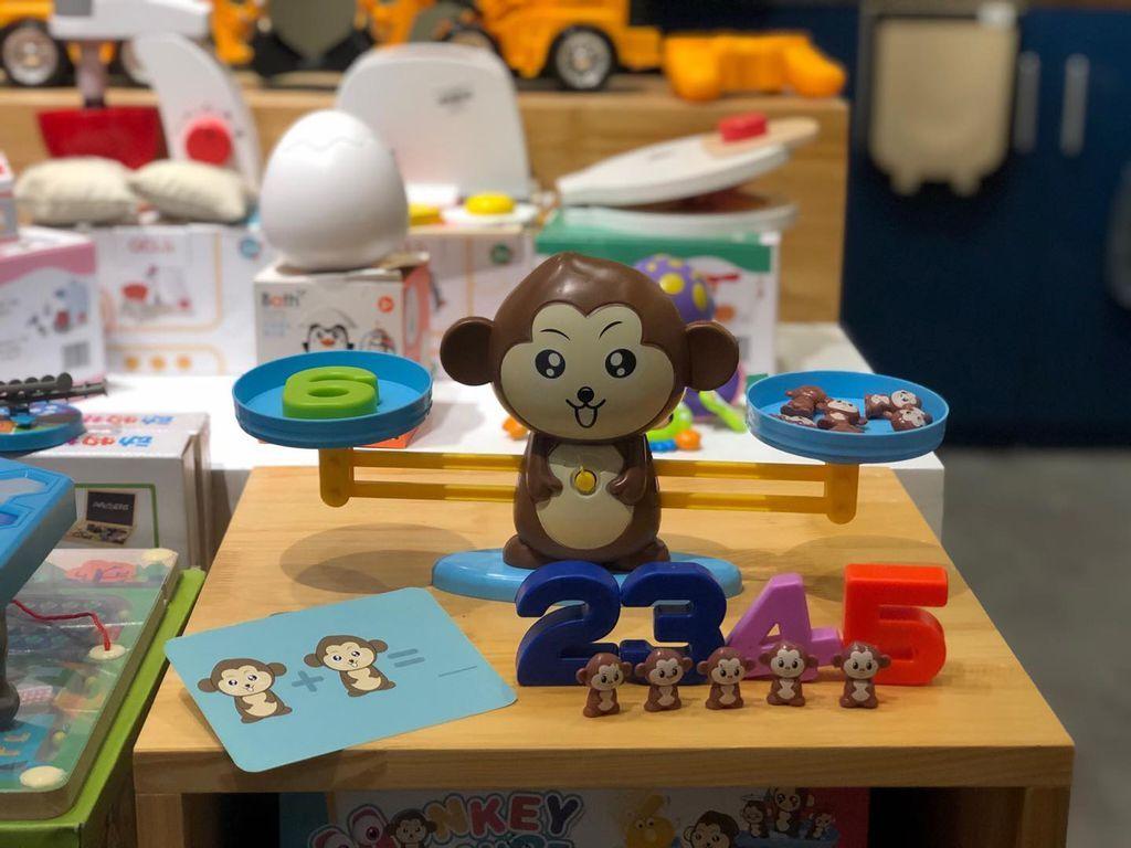 Top đồ chơi cho trẻ 5 tuổi hiệu quả