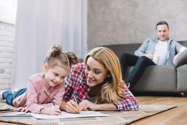 Vai trò của phụ huynh trong phương pháp giáo dục sớm